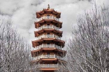 Nineten Temple, Wolongong Australia