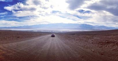 Death Valley, Arizona, USA